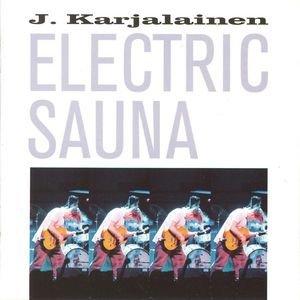 Image for 'J. Karjalainen Electric Sauna'