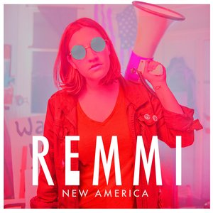 Image for 'New America'