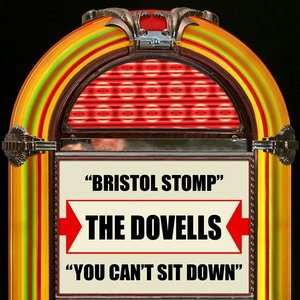 Image for 'Bristol Stomp / You Can't Sit Down'