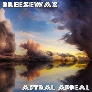 """""""Astral Appeal""""的封面"""