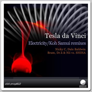 Image for 'Electricity / Koh Samui (The Remixes)'