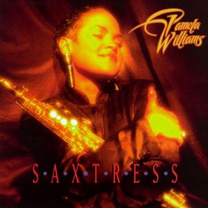Image for 'Saxtress'
