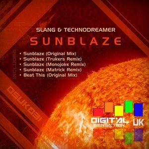 Image for 'Sunblaze'