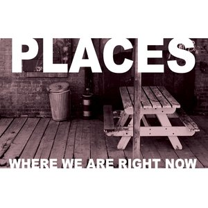 Image for 'Where We Are Right Now'