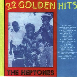 Image for 'The Heptones 22 Golden Hits'