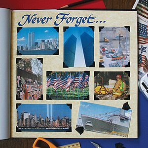 Image for 'Never Forget'