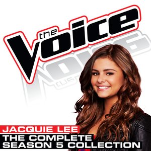 Image for 'I Put A Spell On You (The Voice Performance)'