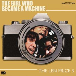 Imagen de 'The Girl Who Became A Machine'
