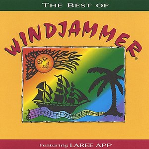 Image for 'Best of Windjammer'
