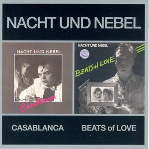 Image for 'Beats Of Love'