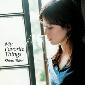 Image for 'My Favorite Things'