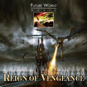 Image for 'Reign of Vengeance'