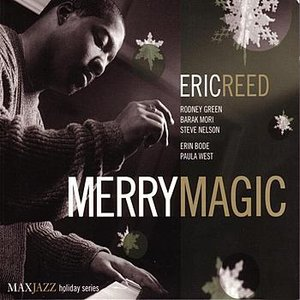 Image for 'Merry Magic'