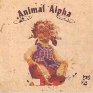 Imagen de 'Animal Alpha EP'