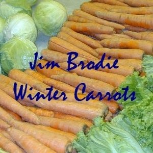 Image for 'Winter Carrots'