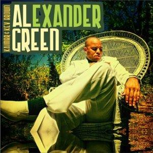 Bild für 'The Alexander Green Project'