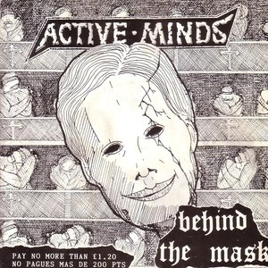 Image for 'Behind The Mask'