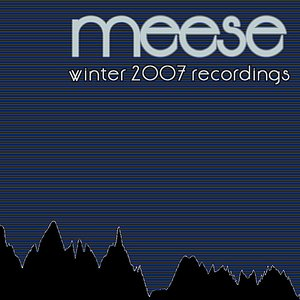 Image for 'Winter 2007 Recordings'