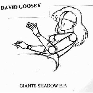 Image for 'Giants Shadow E.P.'