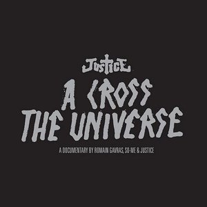 Immagine per 'A Cross The Universe'