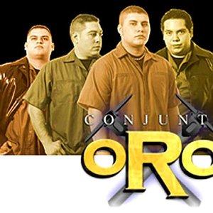 Image for 'Conjunto Oro'