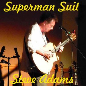 Image for 'Superman Suit'