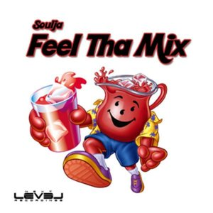 Image for 'Feel Tha Mix'