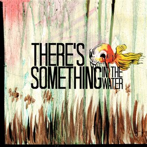 Immagine per 'There's Something In The Water'