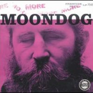 Image for 'More Moondog / The Story Of Moondog'