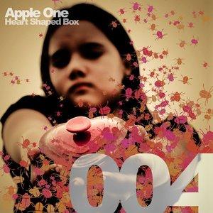 Imagen de 'Heart Shaped Box (Mike Foyle Remix)'