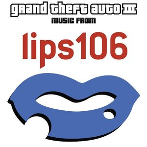 Image pour 'Grand Theft Auto III: Lips 106'