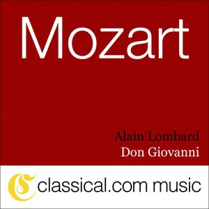 Image for 'Wolfgang Amadeus Mozart, Don Giovanni, K. 527'