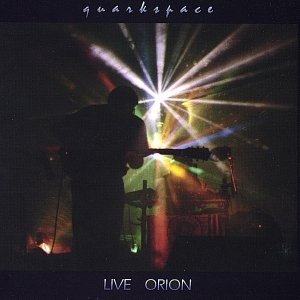 Image for 'Live Orion'