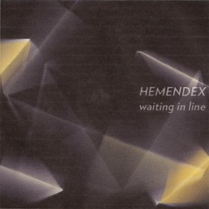 Image for 'Waiting in Line'