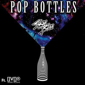 Image for 'Pop Bottles (feat. Mark Rosas) - Single'