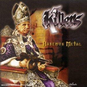 Image for 'Habemus Metal'