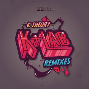 Image for 'K+Lab Remixes'