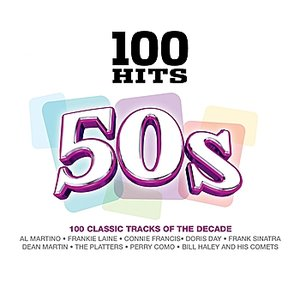 Image for '100 Hits - 50s'