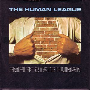 Image for 'Empire State Human'