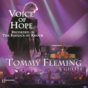 Image for 'Voice Of Hope'