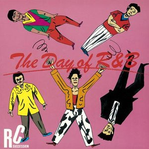 Image for 'The Day Of R&B'