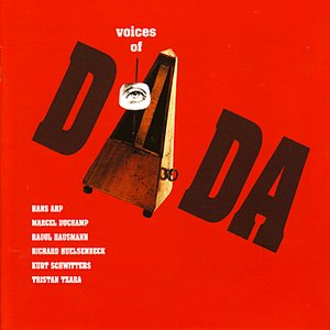 Image for 'Voices of Dada'