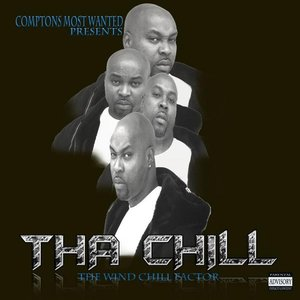 Image for 'The Wind Chill Factor'