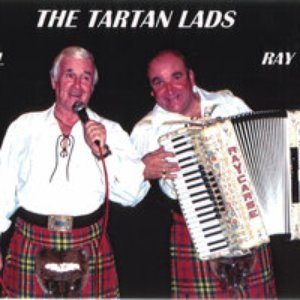 """The Tartan Lads""的封面"