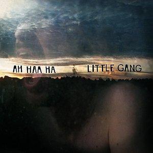 Image for 'Ah haa ha'