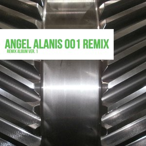 Image for '12 Vector 1 - Angel Alanis Remix'