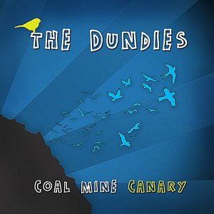 Image for 'Coal Mine Canary'