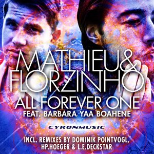 Image pour 'All Forever One (feat. Barbara Rebecca Boahene)'