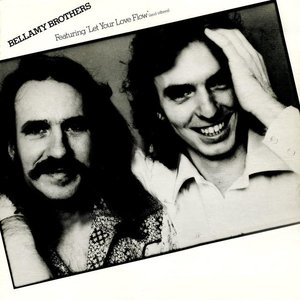 Image for 'Bellamy Brothers'