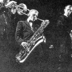 Image pour 'Gerry Mulligan Quartet'